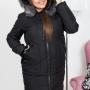 Пальто XL+